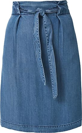 new style 01a41 25c16 Jeansröcke Online Shop − Bis zu bis zu −54% | Stylight