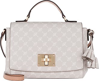 Joop Cross Body Bags - Cortina Maila Shoulderbag Lightgrey - grey - Cross Body Bags for ladies