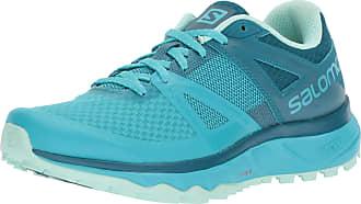 Salomon Tênis Trail Running Trailster, Salomon, Feminino, Azul, 39