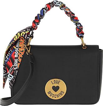 Love Moschino Borsa Crossbody Bag Nero