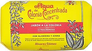 Alvarez Gómez Classic Soap Bar 1 Stk