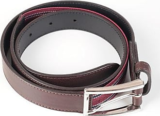 Vivienne Westwood Leather Belt with Stretchy Insert 25mm size S