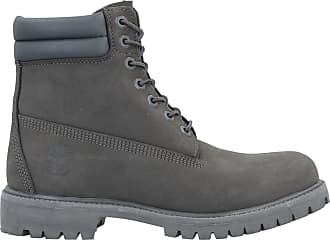 timberland grise anthracite
