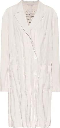 Acne Studios Linen coat