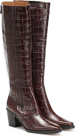 negozio online a46ad cdc4d Stivali In Pelle: Acquista 10 Marche fino a −70% | Stylight