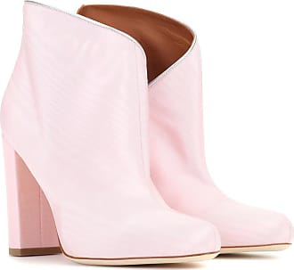 Malone Souliers Exclusive to mytheresa.com - Eula 50 moire ankle boots