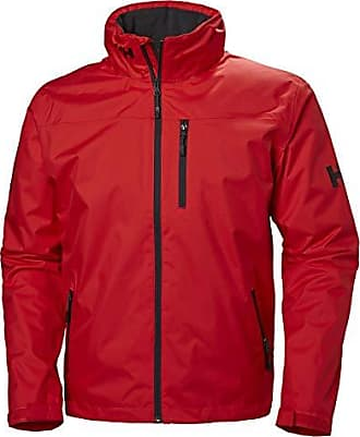 dc009f9c98 Helly Hansen Herren Crew Hooded Midlayer Jacket Trainingsjacke