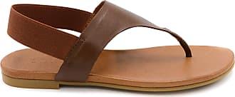 Inuovo Womens Sandal 101109 Brown Brown Brown Brown Size: 8.5 UK