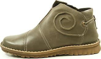 Josef Seibel 66811-MI887 Melli 11 Womens Boots, schuhgröße_1:40 EU;Farbe:gris