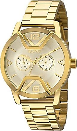 2719693e9ddca Euro Relógio Euro Feminino Ref  Eu6p25aa 4k
