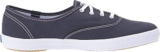Keds Womens KEDS CHAMPION Sneaker, Navy, 7.5 UK