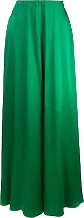 Rosetta Getty palazzo pant - Verde