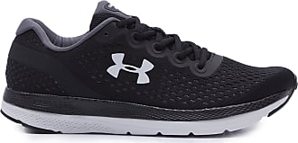 Under Armour TÊNIS MASCULINO UA CHARGED IMPULSE - PRETO