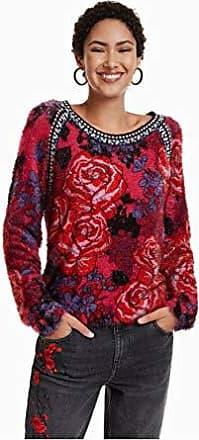 check out best place watch Desigual® Pullover für Damen: Jetzt bis zu −32% | Stylight