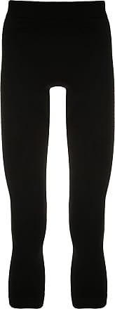 Track & Field Calça legging Skin - Preto
