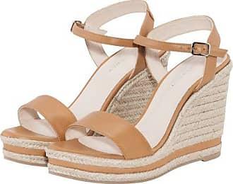 Lodenfrey Sandaletten (Beige) - Damen