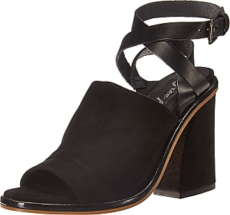 Free People See Ya There Heel Black 37 (US Womens 7)