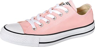 7f4608ebb08 Converse Sneakers laag Chuck Taylor All Star Ox rosa / wit