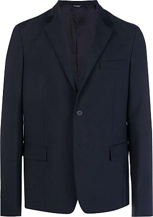OAMC single breasted blazer - Blue