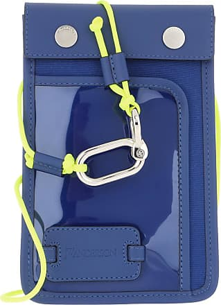 J.W.Anderson Pulley Pouch Oxford Blue Umhängetasche blau
