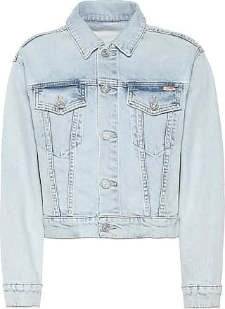 Mother The Big Shorty denim jacket