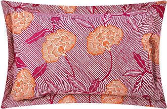 Ralph Lauren Home Marigot Bay Pillowcase - 50x75cm - Roseau Pink