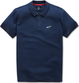 Navy, X-Large Alpinestars Mens 10373100470XL Shirt