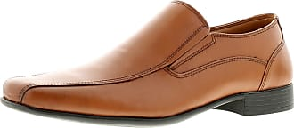 Redtape Mens Moray Driving Style Loafer, Tan