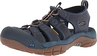 bb1ced35a558 Keen Mens Newport EVO-M Sandal Yankee Dress Blues