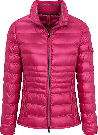 Brax Quilted jacket Brax Feel Good bright pink
