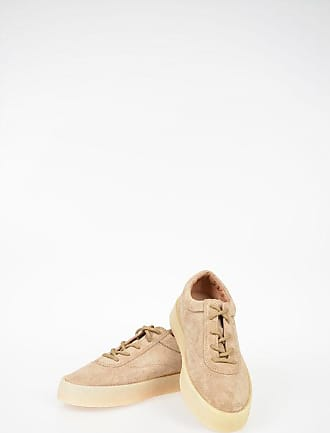 Yeezy by Kanye West SEASON 6 Suede Leather Sneakers Größe 39