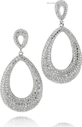 Sif Jakobs Jewellery Ohrringe Pomarance mit weißen Zirkonia