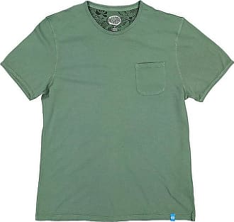 Panareha MARGARITA pocket t-shirt green