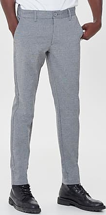Only & Sons Performance pants - Light Grey