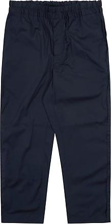 Comme Des Garçons Comme des garcons shirt Trousers NAVY XL