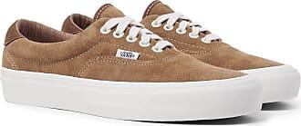 Vans Og Era 59 Lx Suede Sneakers - Tan