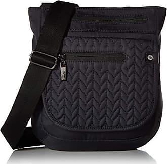 8c9a16e65db1 Sherpani Womens Jag Le Cross Body Bag Black One Size