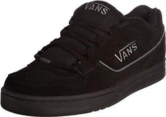 zapatillas vans hombre marrones