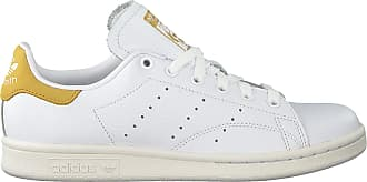 finest selection 03327 797f3 adidas Witte Adidas Sneakers STAN SMITH DAMES