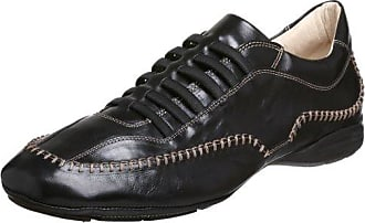 Bacco Bucci Leather Slip-On Shoes for