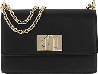 Furla Cross Body Bags - 1927 Mini Crossbody Nero - black - Cross Body Bags for ladies