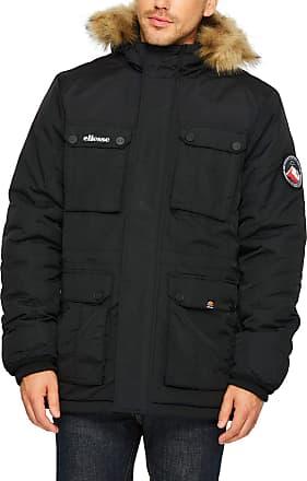 Ellesse Ampetrini Jacket, Anthracite