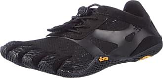 Vibram Fivefingers Kso Evo, Womens Fitness Shoes, Black (Black), 4.5-5 UK (35 EU)