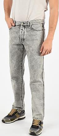 Givenchy Mid-rise waist straight fit jeans 20 cm Größe 30