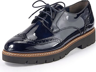 Paul Green Lace-up shoes Paul Green blue