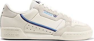 Adidas Leather Sneakers for Women − Sale: up to −75