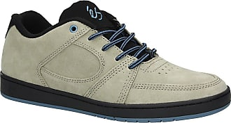 eS Accel Slim Skate Shoes black