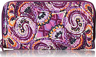 Vera Bradley RFID Georgia Wallet, Signature Cotton, dream tapestry
