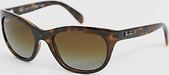 Ray-Ban Ray Ban classic sunglasses in tortoiseshell-Brown