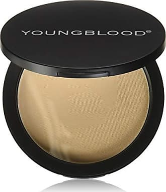 Youngblood Mineral Cosmetics Pressed Mineral Rice Powder - Medium 8 grams